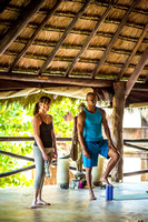 2014 Down Dog Yoga Retreat in Mexico, AMANSALA, March 1-8 (http: