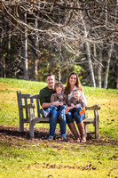 Emily's Family Shoot 2015